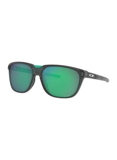 Oakley Oakley Sutro Prizm Road Jade 94061037 Gri  Gri